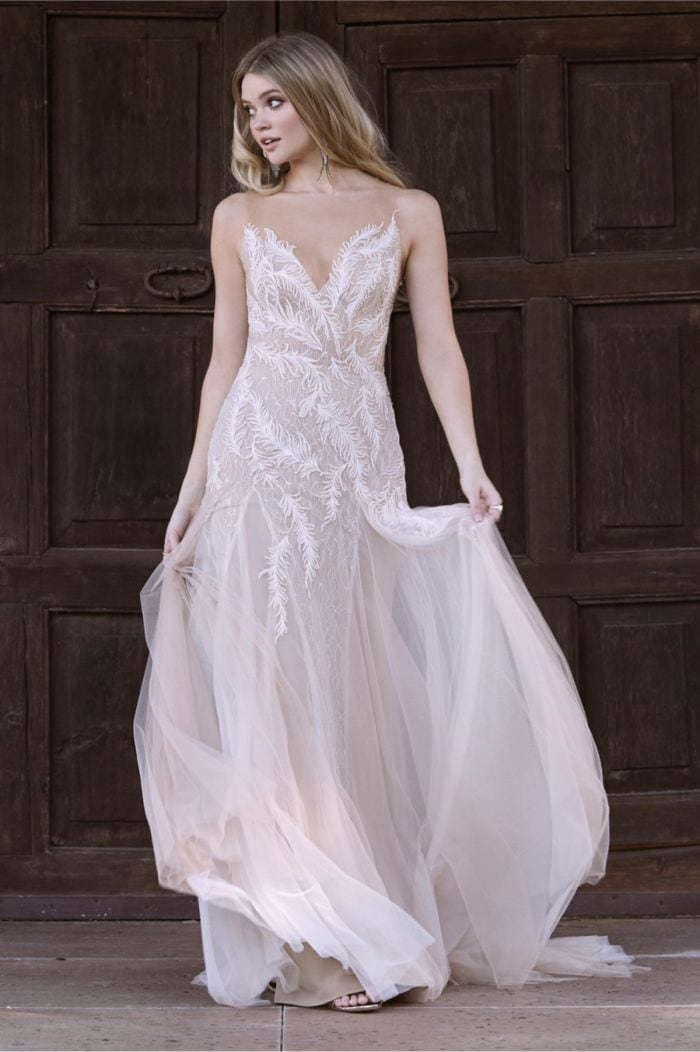 Willowby Bridal Hunny