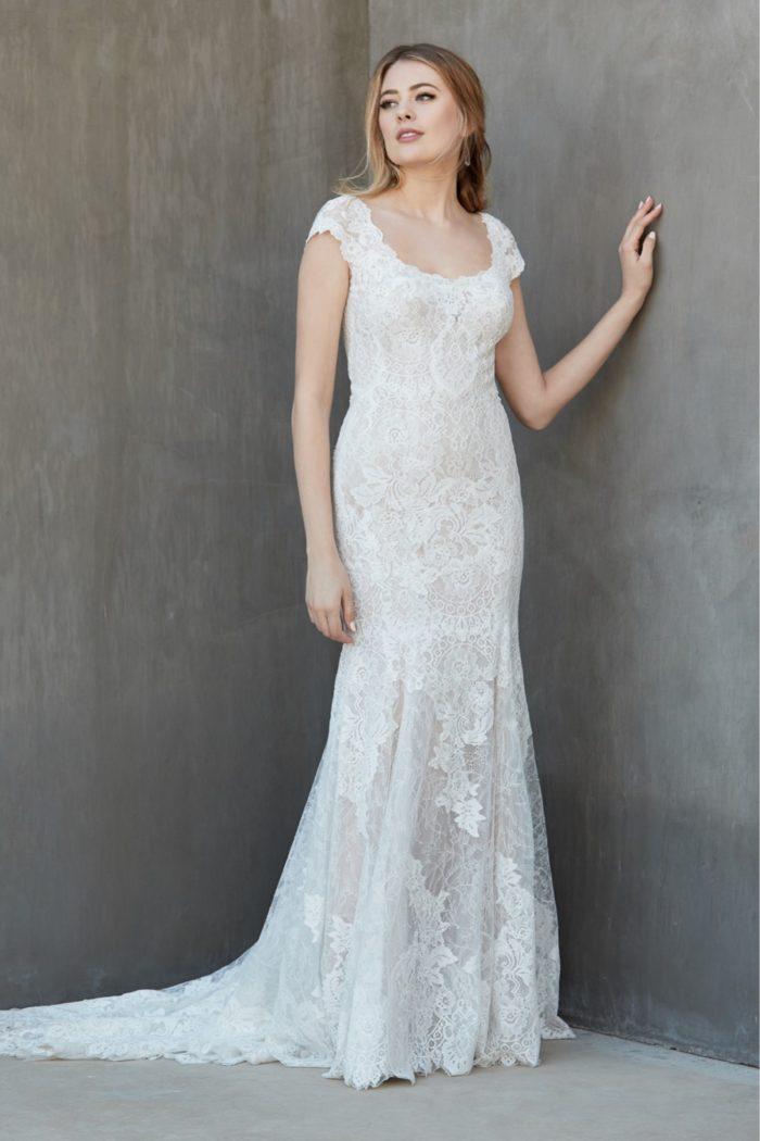 Tulia Dress by Watters
