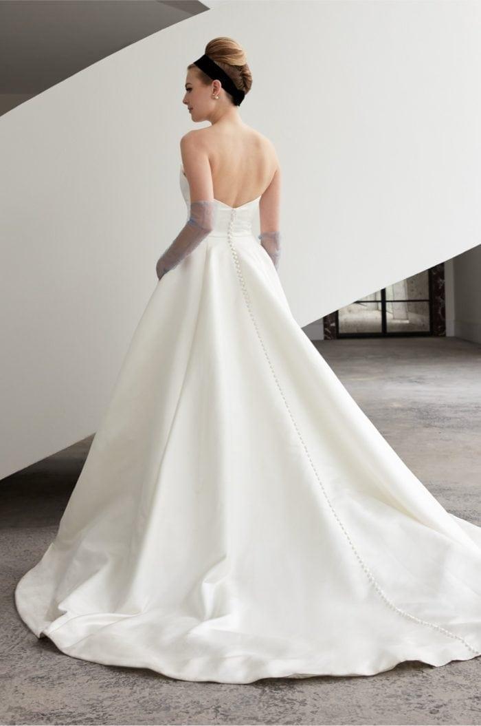 Vrai Wedding Dress