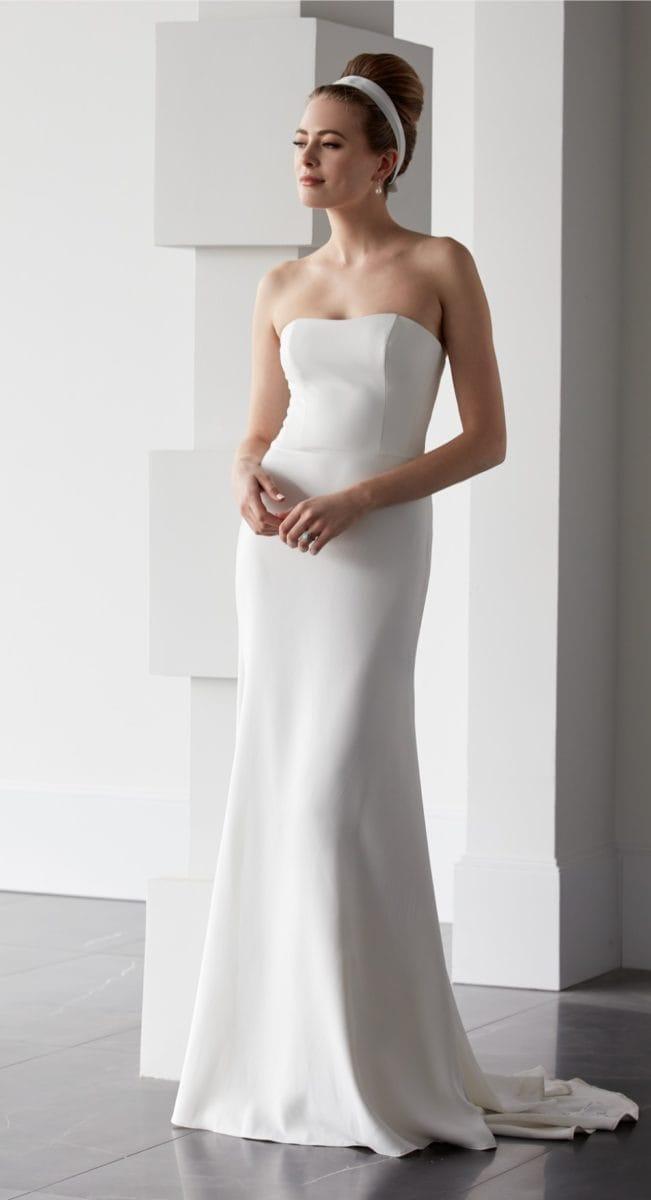 Cappucine Dress by Watters