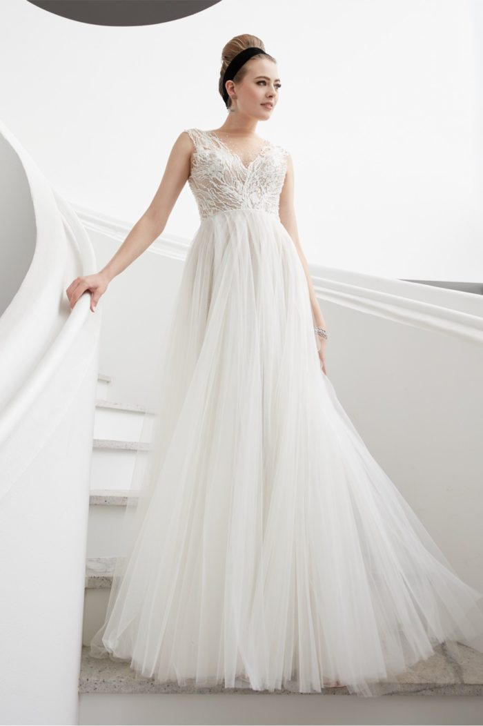 Jett Watters Wedding Dress