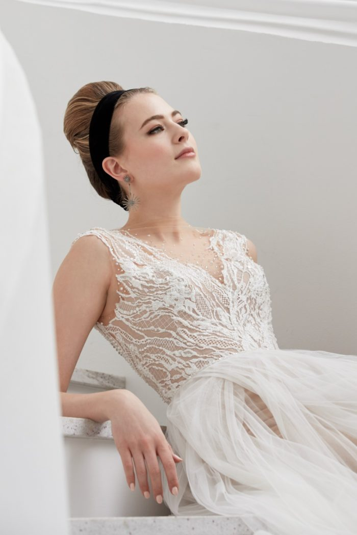 Jett Dress by Watters