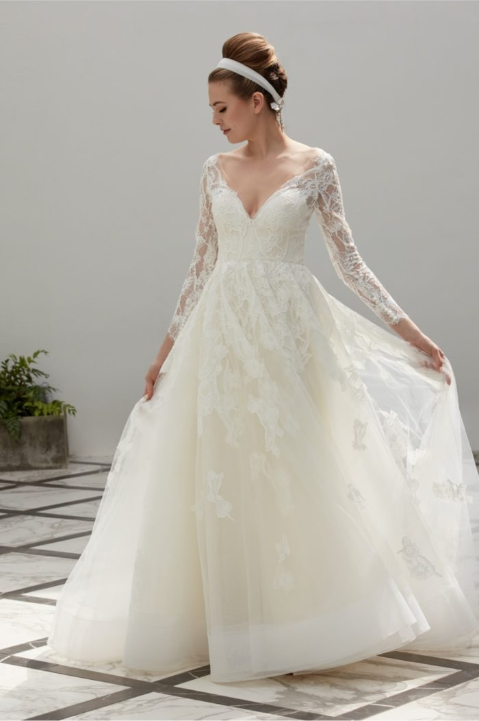 Ambra | Watters Fall 2020 Bridal Collection
