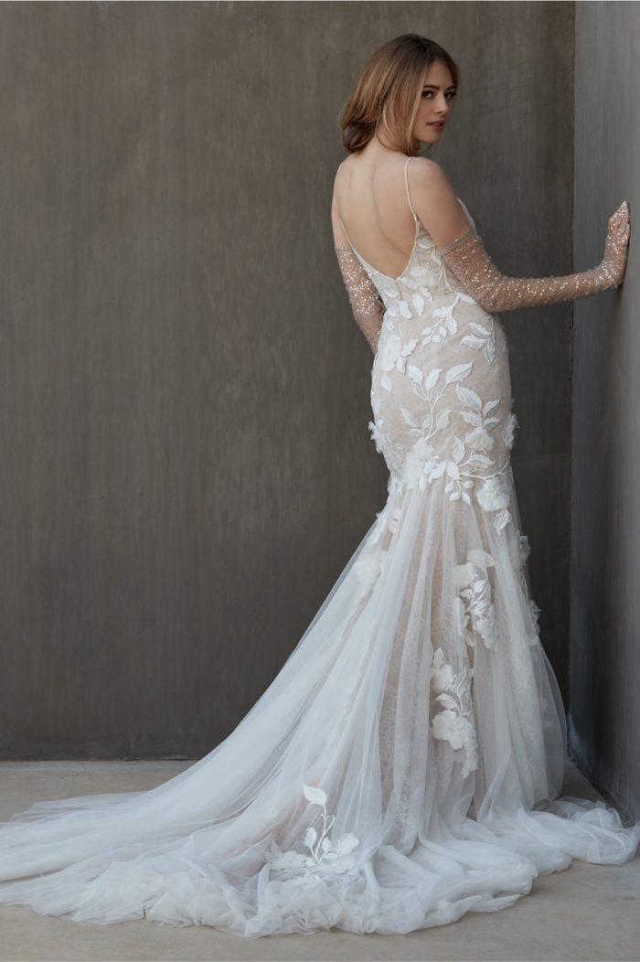 Watters wedding dress Rubena