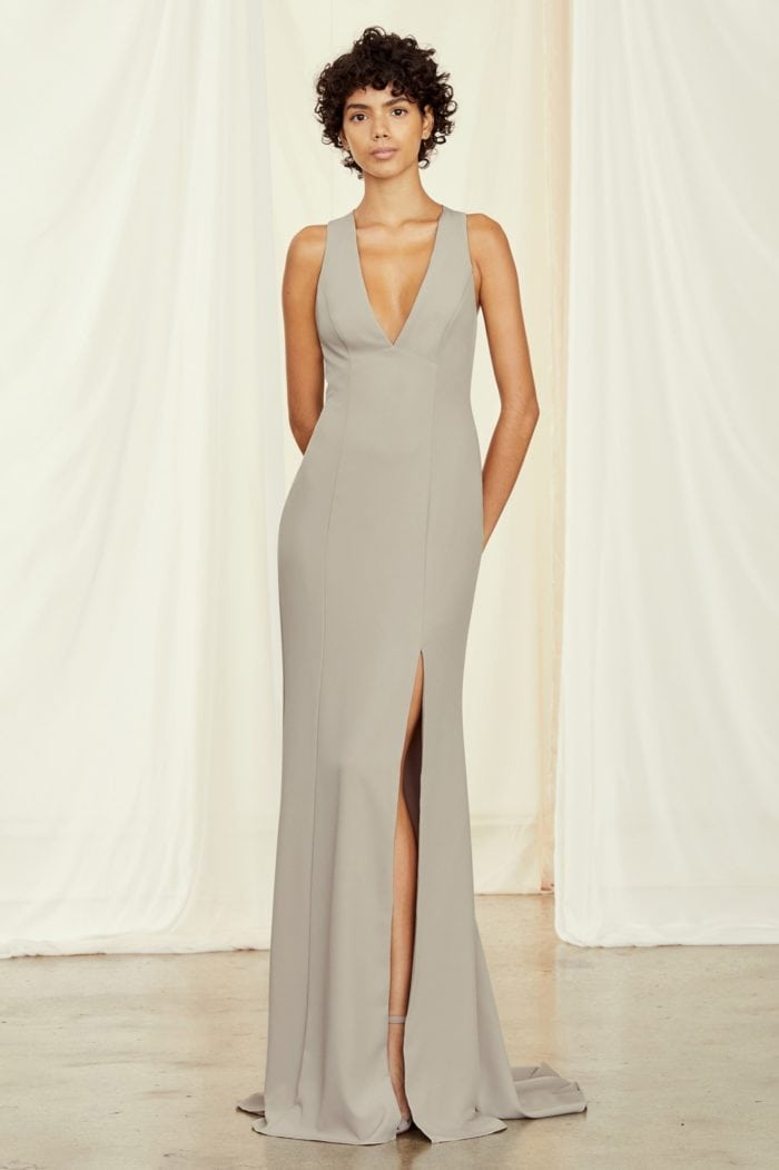 Amsale Bridesmaid Dresses 2020