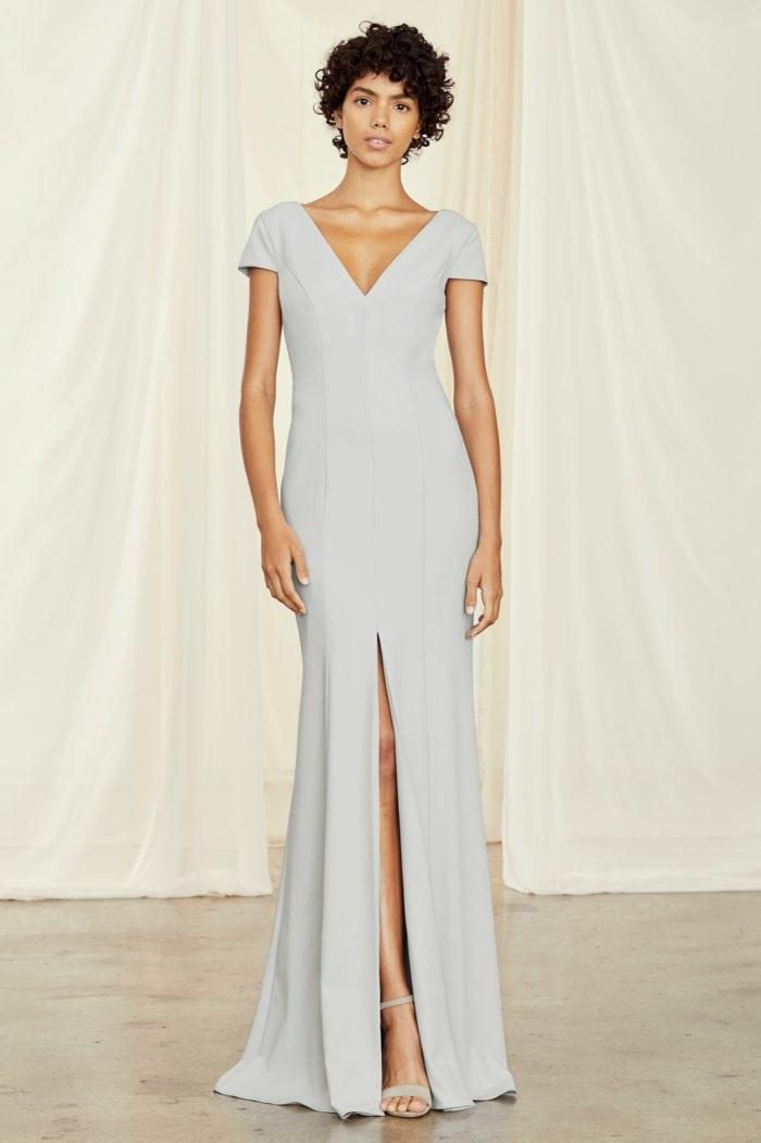 Viola Amsale Bridesmaid Dress