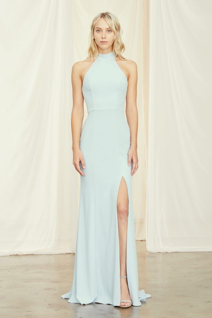 Bridesmaid Dresses by Amsale
