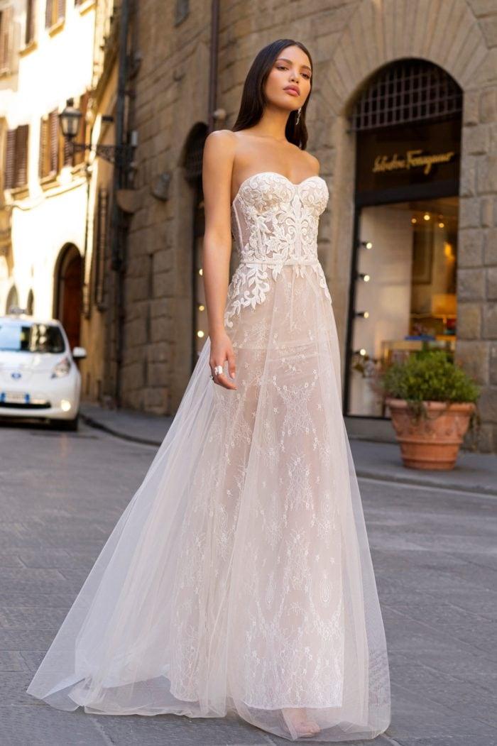 Muse by Berta Wedding Dresses 2020