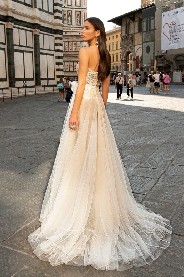 Felicia Gown