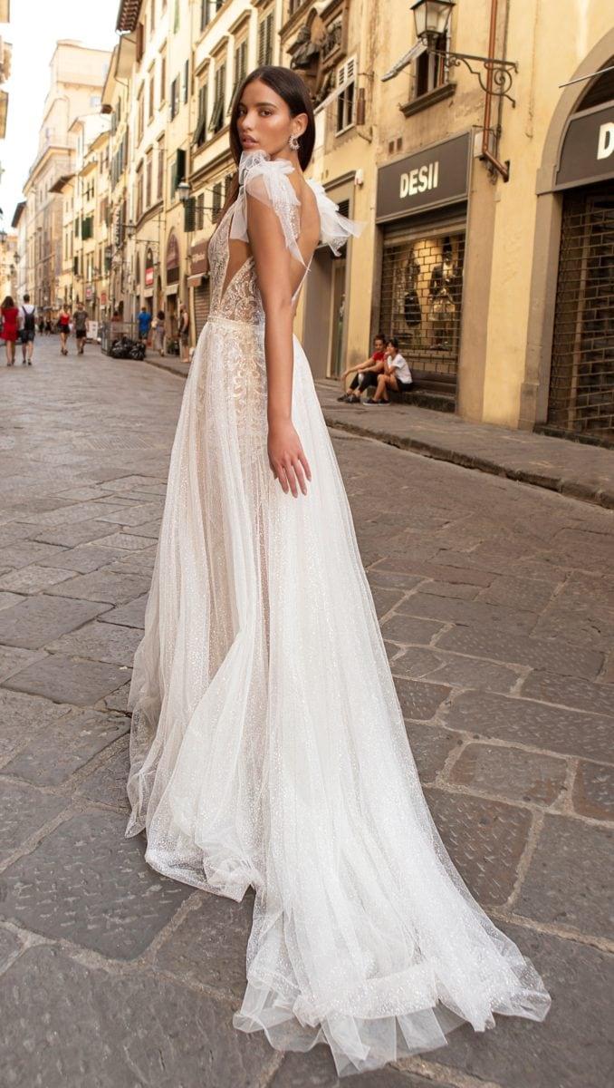 Filipa Gown Muse by Berta