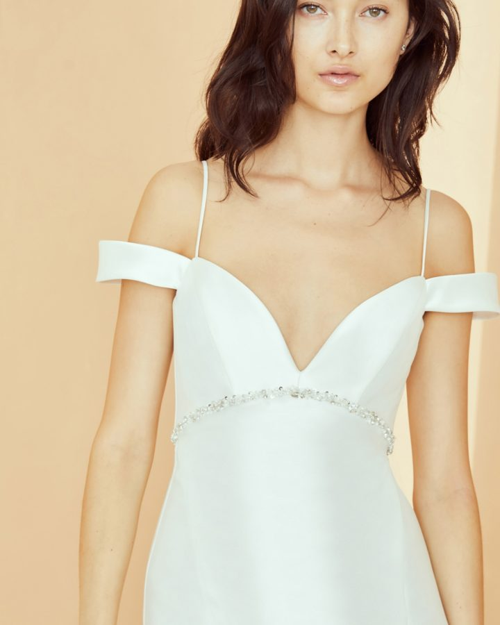 Val wedding dress by Nouvelle Amsale