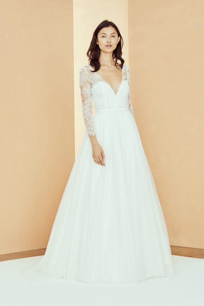 Fall 2020 Nouvelle Amsale Bridal