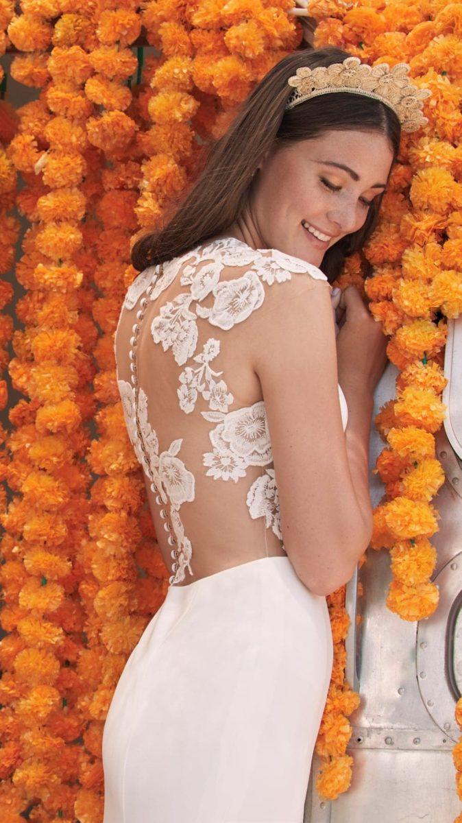Nesryne Willowby Wedding Dresses Spring 2020