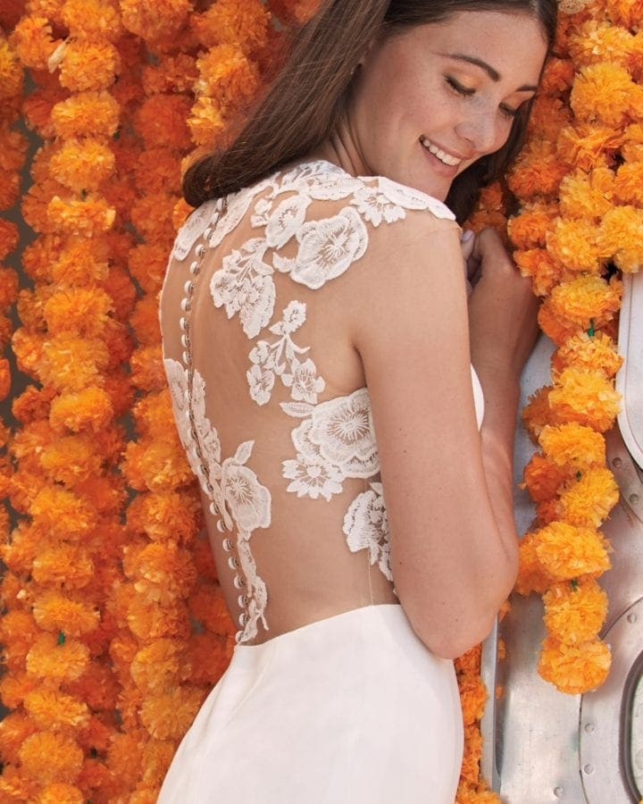 Nesryne Willowby Wedding Dresses Spring 2020