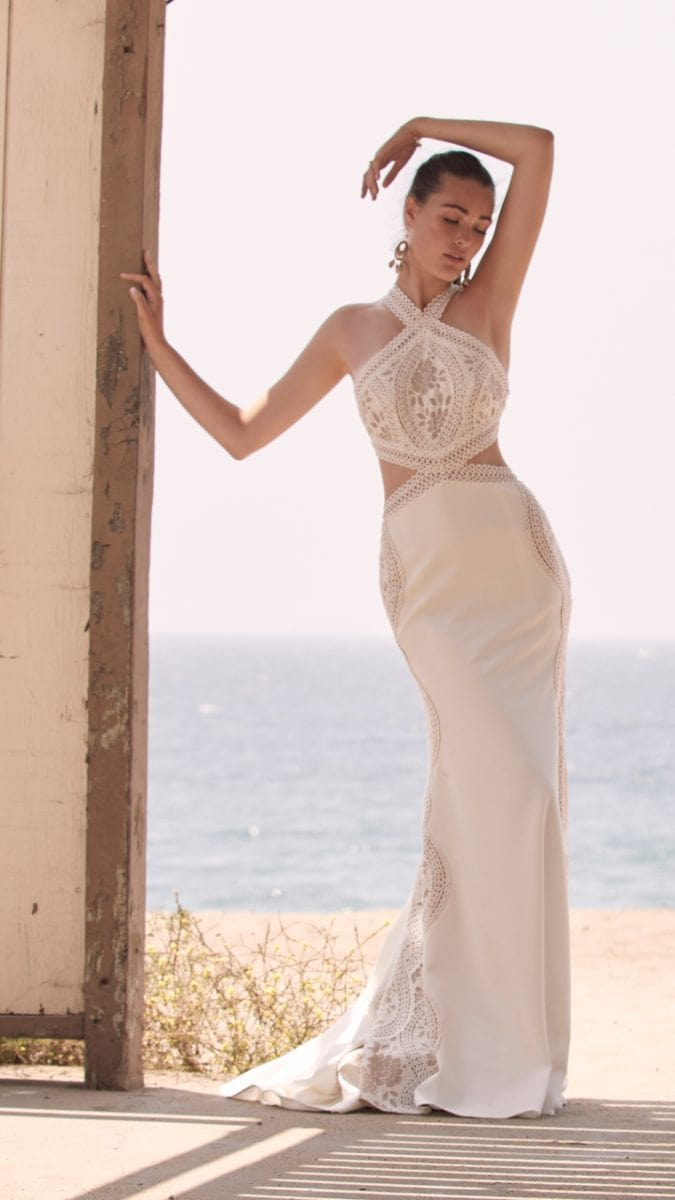 Boyd Gown Willowby