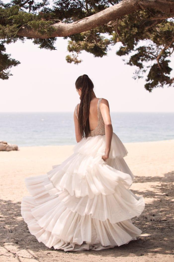 Paisley Willowby Wedding Dress