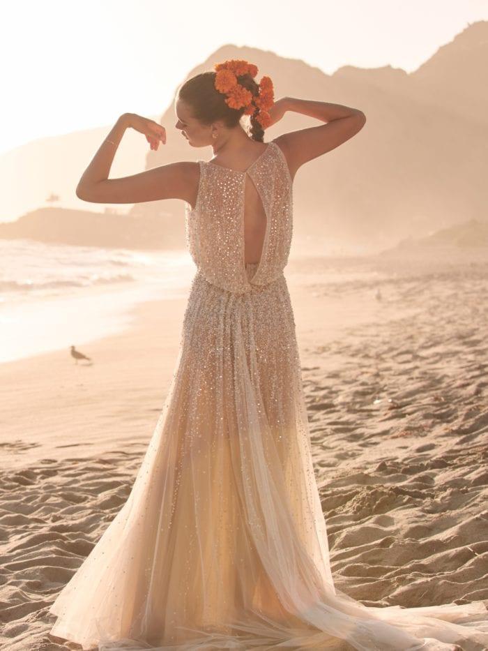 Celestial Willowby Wedding Dress