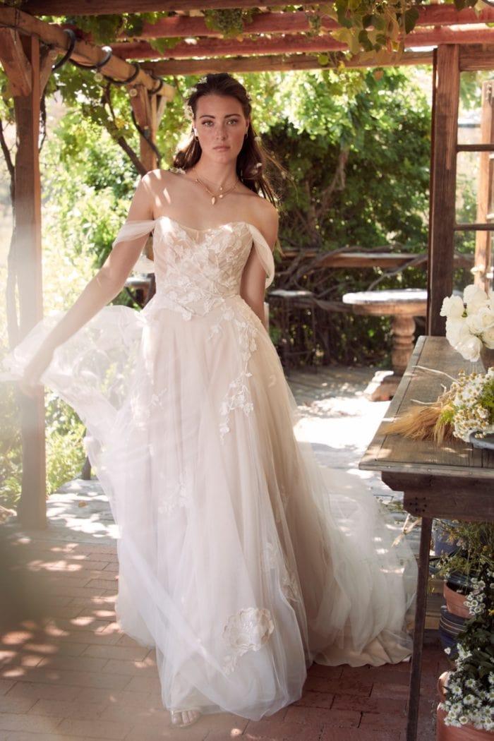 Maudie Willowby Brides