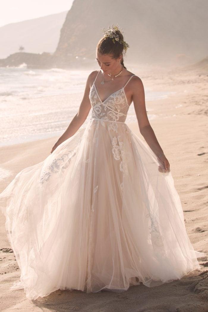 Kendrew wedding dress Willowby Wedding Dresses Spring 2020