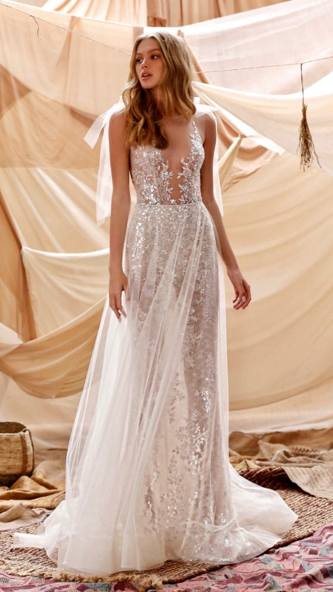 Grace Muse by Berta Wedding Dress