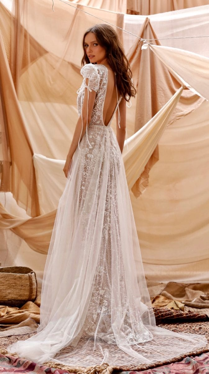 Germaine Muse by Berta
