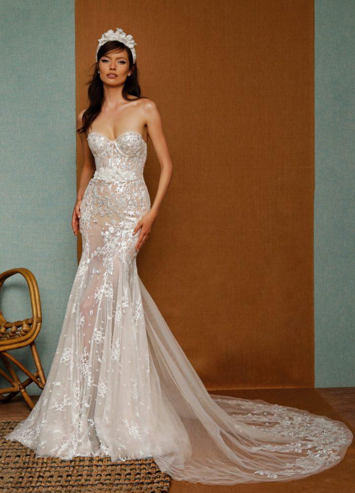 Berta Privee Wedding Dresses Spring 2021