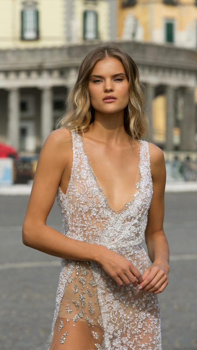 Berta Wedding Dresses 2020