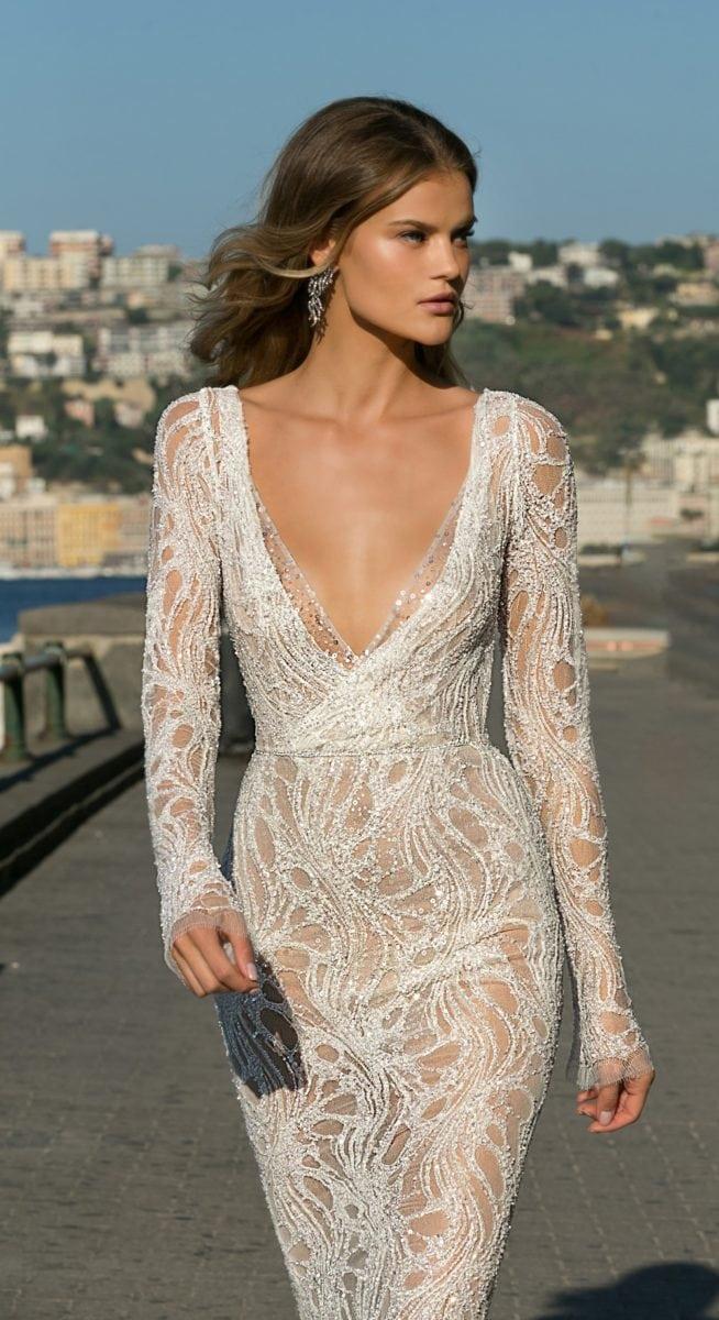 Berta Wedding Dress Style 20-121