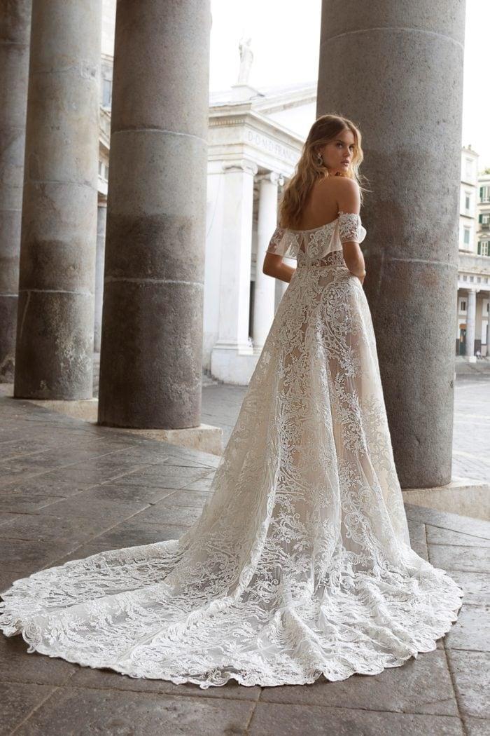 Berta Wedding Dresses Fall 2020