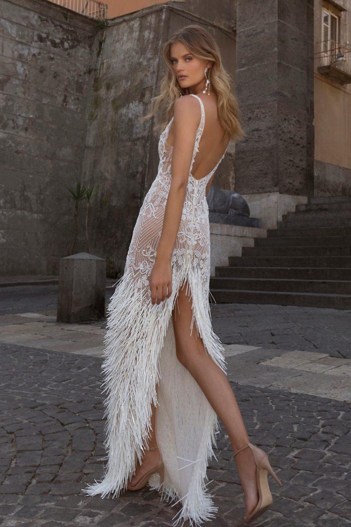 Berta Wedding Dresses Fall 2020 Napoli Collection