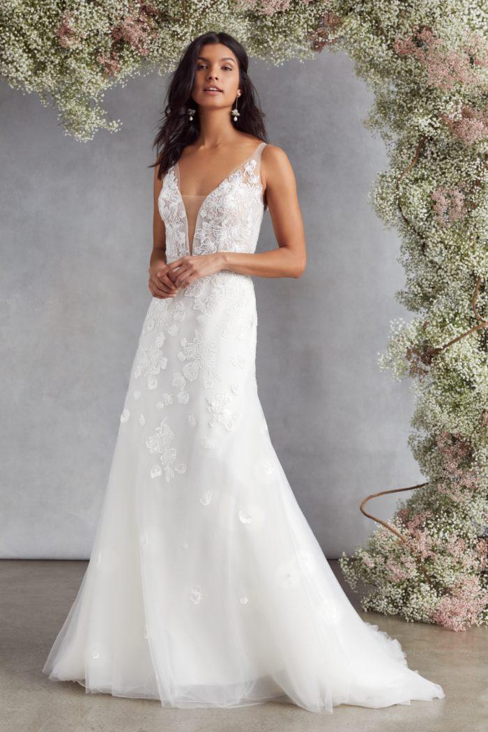 Serafina Bridal Gown