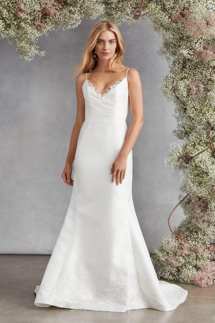 Liliana wedding dress