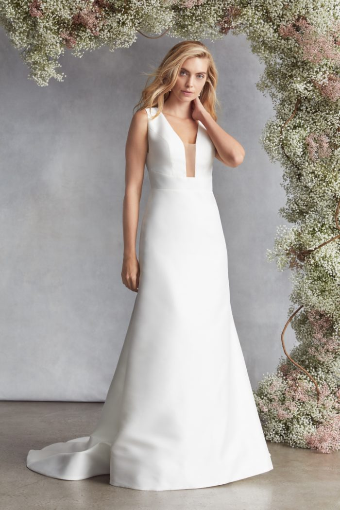 Serena Gown by Kelly Faetanini