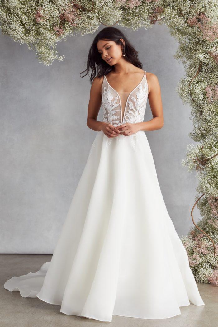 Daniella wedding dress